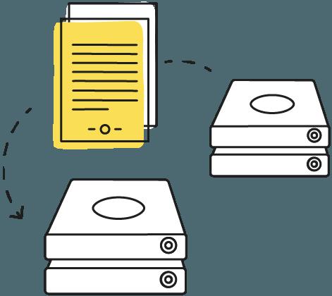 Migración sencilla con la solución de Igaleno Cloud