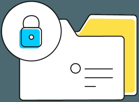 Datos seguros con la solución de Igaleno Cloud
