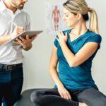 Qué debe incluir la historia clínica en fisioterapia
