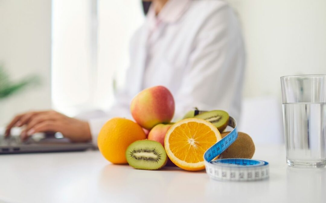 Cómo realizar la historia clínica nutricional